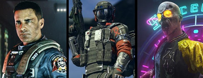 Call of Duty: Infinite Warfare Made Free For One Week