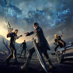 Final Fantasy XV Breaks Sales Records