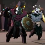 Rogue-like Necropolis Invades Consoles