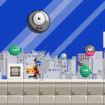 Eclipse Games Gives Spheroids January Release Date