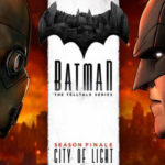 Episode One of BATMAN: The Telltale Series Now Free
