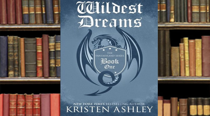 Romance and Adventure Await in Wildest Dreams