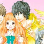 Sensate Saturday: Kyou no Kira-kun by Mikimoto Rin
