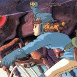 Anime Sunday: Nausicaa of the Valley of the Wind