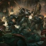 Rally the Space Wolves in Warhammer 40K Sanctus Reach