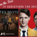 Our TV Addictions in 2017: Bates Motel and Dirk Gently