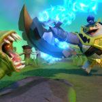 Skylanders Moving To Nintendo Switch
