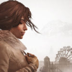 Syberia 3 In Development for Nintendo Switch