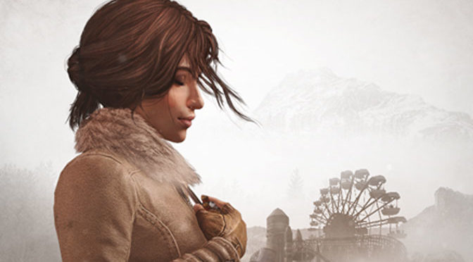 Syberia One and Two Head To Nintendo Switch