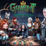 New GWENT Open Tourney Begins