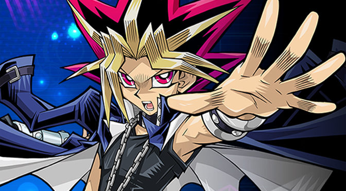 Yu-Gi-Oh! Duel Links Does Mobile Card Battles Right