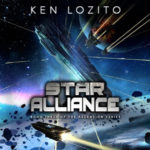 Bookish Wednesday: Star Divide by Ken Lozito