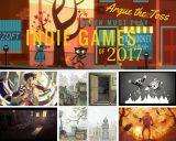 Must Play Indie Games of 2017