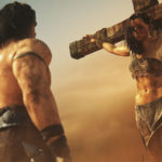 Bloody Conan Exiles MMO Now in Early Access
