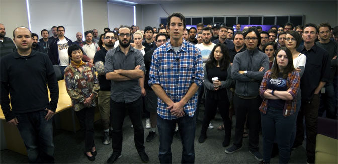 Games Industry Shows Solidarity in Wake of Trump's 'Muslim Ban'