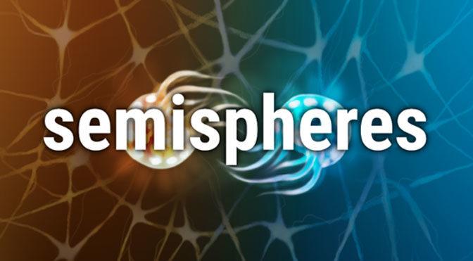 Meditative Puzzler Semispheres Gets Feb Release