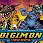 Digimon Heroes Is Still A Rookie