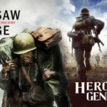Hacksaw Ridge Comes To Heroes And Generals