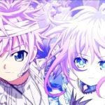 Anime Sunday: Hand Shakers Episode 01 Impressions