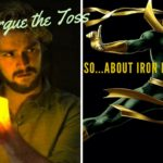 Discussing the Marvel Netflix Mis-step Iron Fist