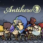 Antihero Digital Board Game Scheduled for July Release