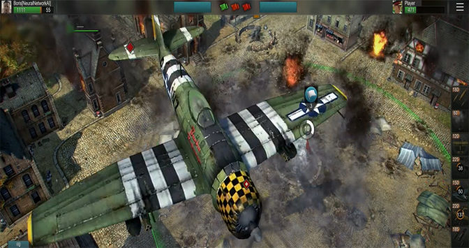 Nival Adds Advanced AI, Boris, to Blitzkrieg 3