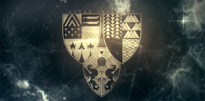 Destiny Celebrating End of Era With Age of Triumph Update