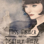 Miss Fisher Masters the Mobile Mystery