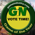 Games of the Year: Time to Vote!