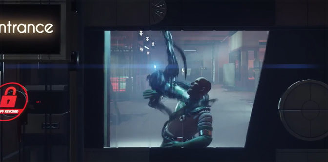 Only Yu Can Save the World, New Prey Video Released