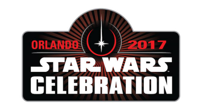 Getting Ready for Star Wars Celebration 2017
