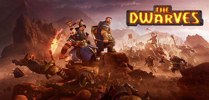 The Dwarves Adds Three New Game Modes