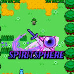 Quirky Fun With SpiritSphere