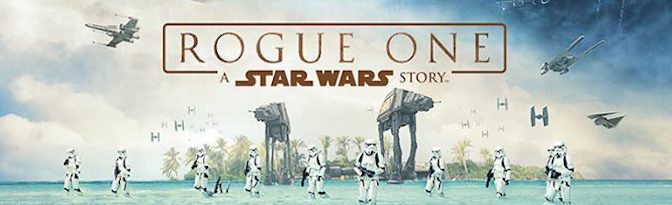 Production Design Of Rogue One With Doug Chiang