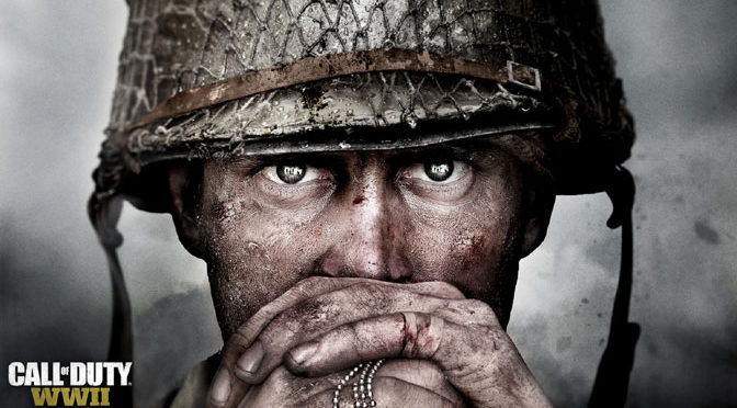 Call of Duty: WWII Announces Free Multiplayer Weekend on Steam