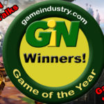 GiN Lounge: About those GOTY Winners…