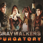 Graywalkers: Purgatory First Trailer Revealed