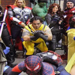 How To Survive and Enjoy The 2017 Las Vegas Comic Con