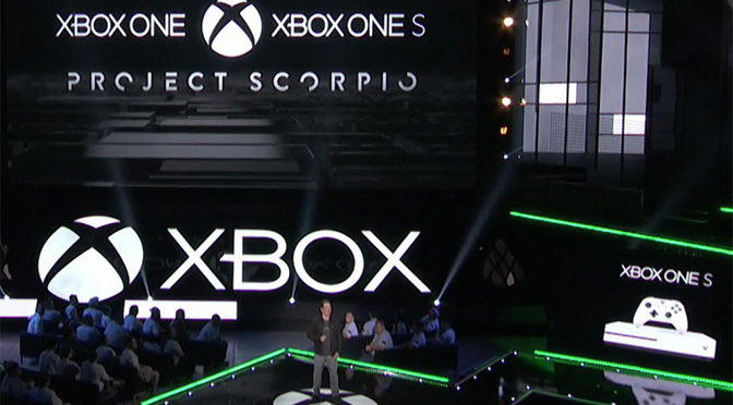 Is Activision Intentionally Holding Back Scorpio?
