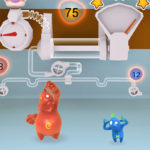 Shift Happens offers Quirky Puzzle Platforming