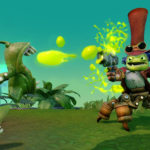 Skylanders: Imaginators Switches Things Up for the Switch