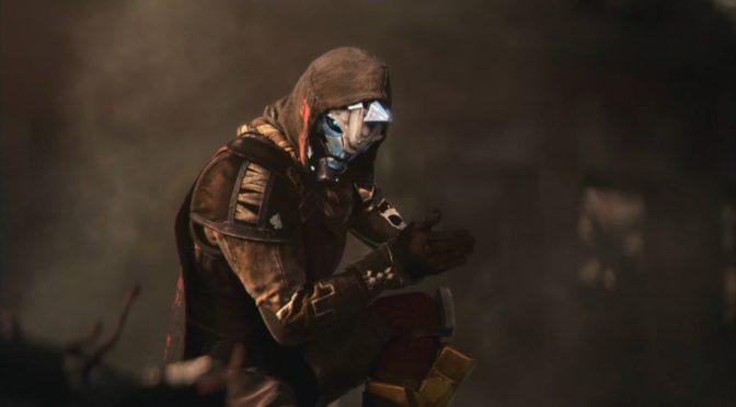 Video Game Tuesday: Destiny 2 Beta Concerns