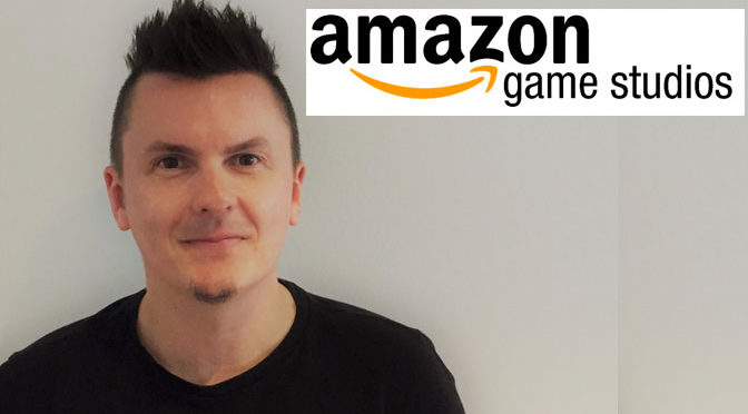 Need for Speed Creative Lead Joins Amazon Game Studios