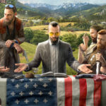 Far Cry 5 Will Be Set in Montana