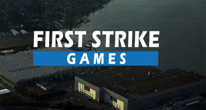 Nexon Partners With First Strike Games For Multiplayer Titles