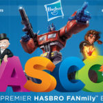 Hasbro Announces First Ever HasCon Fanmily Convention
