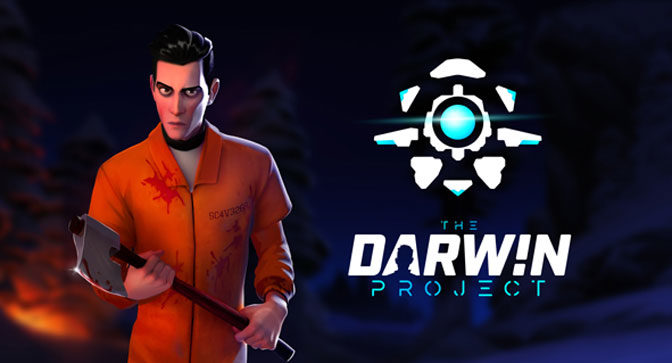 New IP: The Darwin Project Announed At E3