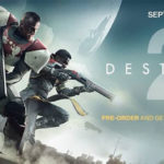 Destiny 2 Gets Early Release Date