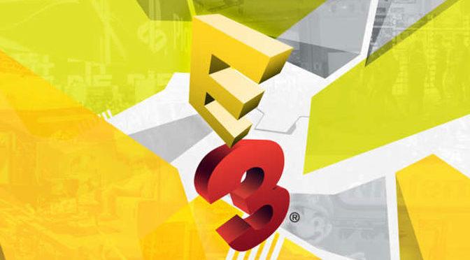 E3 Press Conference Schedule and Predictions