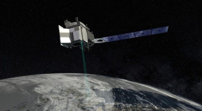 NASA at Awesome Con 2017
